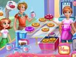 Anna Donut Dükkanı