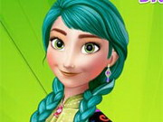 Anna Güzellik Bakımı