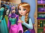 Annanın Dolabı