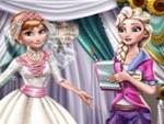 Anna Düğün Öncesi Hazırlık
