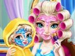 Anne Elsa Güzellik Bakımı