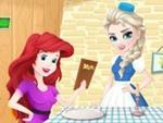 Elsa'nın Restaurantı