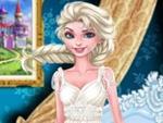Disney Prensesleri Toplu Düğün