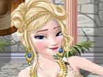 Elsa Antik Yunanistan Macerası
