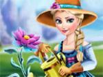 Elsa Buz Çiçeği