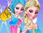 Elsa Buz Kovası Bakımı