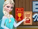 Elsa Dondurmacı Dükkanı