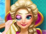 Elsa Göz Doktorunda