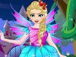 Elsa Kanatlı Kostümler