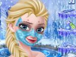Elsa Spa Bakımı