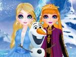 Frozen Kardeşliği