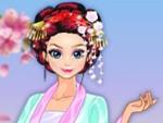 Elsa Çin Seyahati