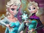Elsa Gizli Dönüşüm