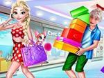 Elsa Hızlı Alışveriş