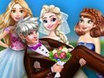 Elsa'nın Düğün Günü