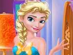Elsan'nın Giysi Dolabı
