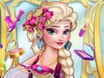 Elsa'nın Muhteşem Güzelliği