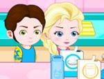 Elsa'nın Sevgi Kurabiyeleri