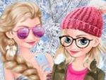 Elsa Soğuk ve Sıcak