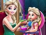 Elsa ve Kızı