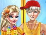 Evli Elsa Güzel Bir Gün