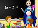 Öğretmen Elsa