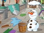 Olaf Çevre Düzenleme