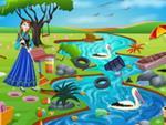 Prenses Anna Nehir Temizliği