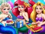 Prenses Deniz Kızları