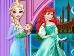 Prenseslerin Bebek Odası