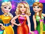 Şık Prensesler